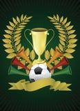 Football-007 Royalty Free Stock Photo