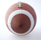 Football. Closeup of a ball for american football Stock Photography
