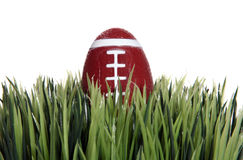 Football Royalty Free Stock Photo