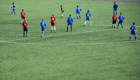 football Obraz Stock