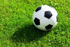 football Fotografia Royalty Free