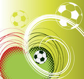 Football Photo stock