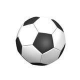 Football 3d Stock Photos