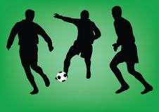 football ilustracja wektor