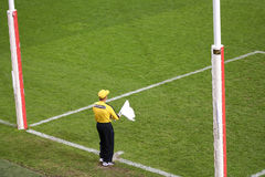 football στοκ φωτογραφία με δικαίωμα ελεύθερης χρήσης