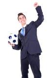 Football Photos libres de droits