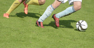 Free Football Stock Photos - 44310543