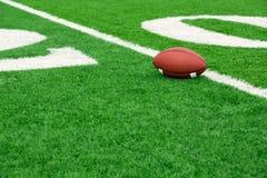 Football Photographie stock