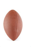 Football. On a white background Stock Photo