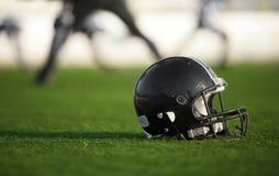 Football américain Images libres de droits