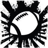 Football americano Immagine Stock