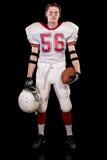 football amerykański gracza Zdjęcie Stock