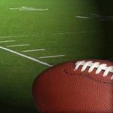 Football background Stock Photos