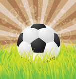 Football background,vector Stock Photos