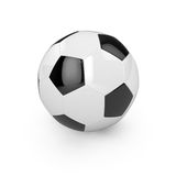 Football ball Royalty Free Stock Photography