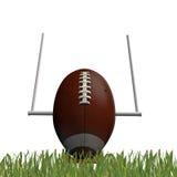 Football ball Royalty Free Stock Photography