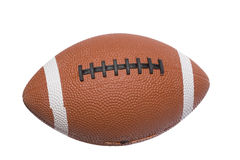Football ball 3 Royalty Free Stock Images