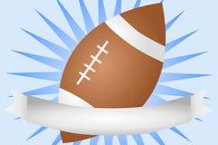 Football Ball Stock Photography