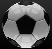 Football ball Royalty Free Stock Image