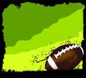 Football ball Stock Photos