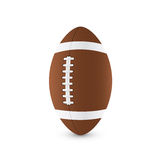 Football ball Royalty Free Stock Images