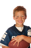 Football Boy Stock Images