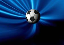 Football. card Royalty Free Stock Photo