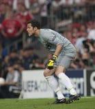 Football: Champions League Final 2010 Stock Photography