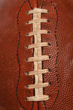 Football close up Stock Photos