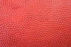 Football: Close Up Football Texture Stock Photos