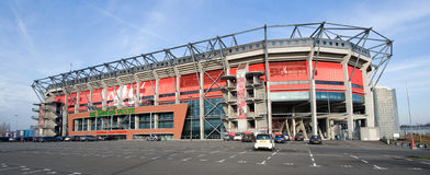 Football club FC Twente Stock Photos