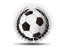 Football concept Royalty Free Stock Images