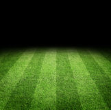 Football field background royalty free stock photography