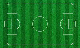 Football field background. Football field background competition sport Stock Image