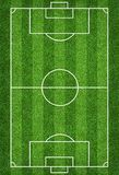 Football field or soccer field for background. Green lawn court for create game. Football field or soccer field for background. Green lawn court for create sport stock image