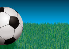 Football giant Stock Images