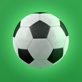 Football background Royalty Free Stock Photography