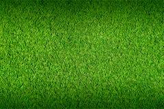 Football grass Stock Image
