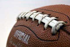 Football Grip stock image