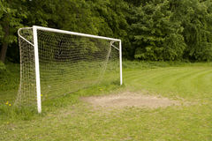 Football ground Stock Images