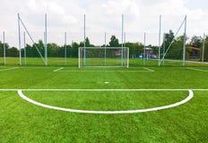 Football ground Stock Photography