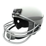 Football helmet Stock Photography