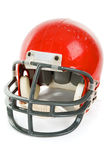 Football Helmet Isolated Stock Photos