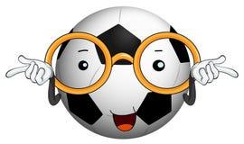 A football Stock Image