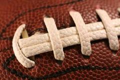 Free Football Laces Stock Photo - 7520060