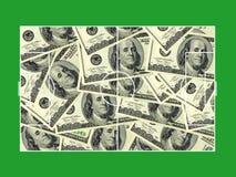Football Money Royalty Free Stock Photo