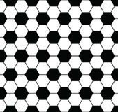 Football pattern background Stock Photos