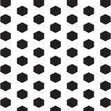 Football pattern background  Stock Images