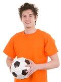 Football player Royalty Free Stock Photo