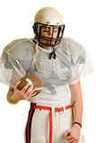 Football Player Royalty Free Stock Photography